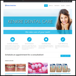 Kenkre-Dental-Care-Dental Clinic in Panjim