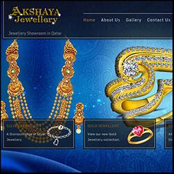 Akshaya Jewellery - Jewellers in Qatar