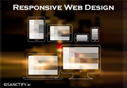 Respopnsive Web Design - One site for every screen